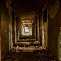 Путь в никуда :: Георгий Старостин