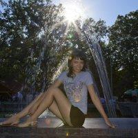 Лето :: Юрий Кальченко