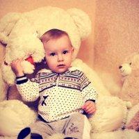 детская фотосъемка :: яна серенко