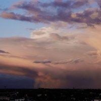 Приближение бури :: Анжелика Судникова