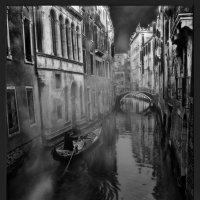 сон о Венеции :: Юрий Дрейзин