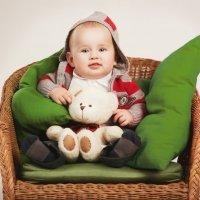 Baby :: Ольга Никитина