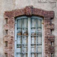 Окно в прошлое :: AleksandraN Naumova