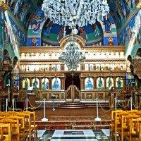 Храм в Левкосии :: Георгий Димухаметов
