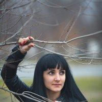 портрет :: Валерий Худушин