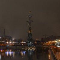 Унылое творенье - заноза в сердце Москвы :: Alexander Zzz...