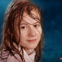 Объятие Дождя :: Александра КЕЙЛИ Макарова