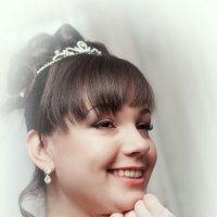 Счастливая :: Артем Шлычков