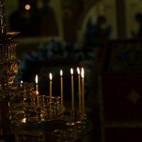 Candles :: Михаил ***