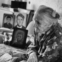 Помню :: Геннадий Тарасков