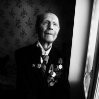 Победитель :: Геннадий Тарасков