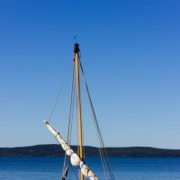лодка :: Natasha Chapka