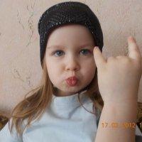 Я такая!!!!! :: Сергей Бутенко