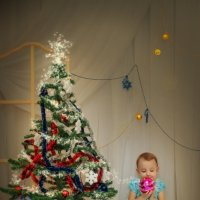 Новогоднее волшебство) :: Надежда Бирюкова