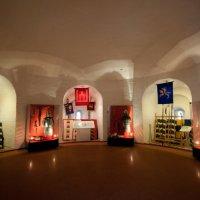 Музей в башне :: Виталий Неизвестный