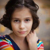 Осень :: Наталья Лежнина