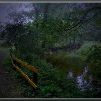 У сонной реки... :: Диана Буглак
