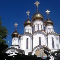 Переславль-залесский :: Денис Вознесенский