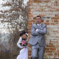 Андрей и Елена 23 ноября :: Сергей Скуридин