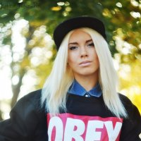 street fashion. :: Карина Тарасенко