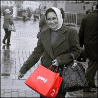 Красный пакет :: DR photopehota