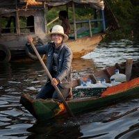 живущие на воде 3 :: Юрий Дрейзин