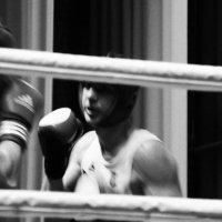 Бокс 7 :: Леонид Ефремов