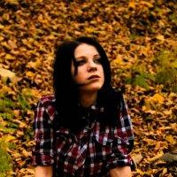 Autumn :: Даниил Гаврилюк