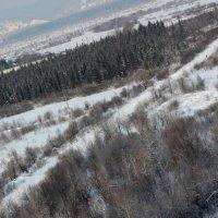Панорама. :: Дмитрий Арсеньев