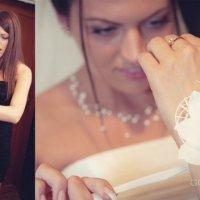 Невеста с подружкой :: Сергей Горбенко