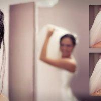 Сборы невесты детали :: Сергей Горбенко