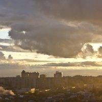 Город :: Владислав Евдокимов