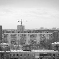 Новосибирск - город в котором Я :: Екатерина Квинт