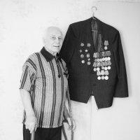 Его  богатство :: Геннадий Тарасков