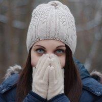Холод :: Евгений Чефранов