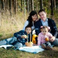 Family :: Татьяна Майорова