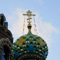 Фрагмент собора :: Наталия Зыбайло