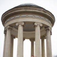 архитектура :: Анна Вершкова