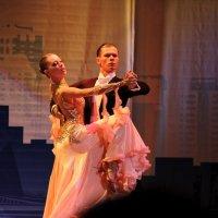 танец :: Andrey Ivanov