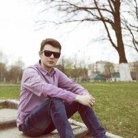 Summer 2011 :: Илья Гущин