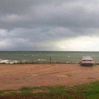 Земля, Море, Небо :: AV Odessa