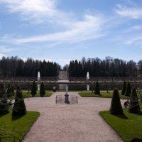 Peterhof 2 :: Александр Голубев