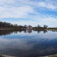 Peterhof :: Александр Голубев