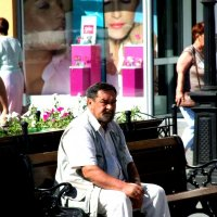 жороший день :: Виталий Елпашев