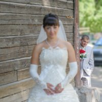 Алена и Николай :: Анатолий Епифанов
