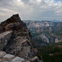 горы ущелья Вердон :: Нина Хренова (Ninonnn)