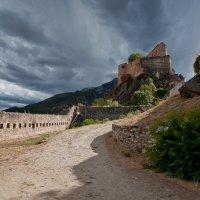 крепость в г. Корте :: Нина Хренова (Ninonnn)