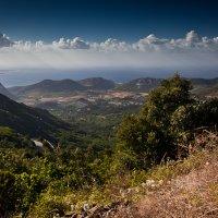 небесно-горный пейзаж :: Нина Хренова (Ninonnn)