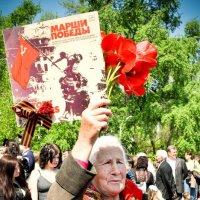 9 мая :: Анна Чапала