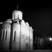 Дмитриевский собор :: Денис Шерышев